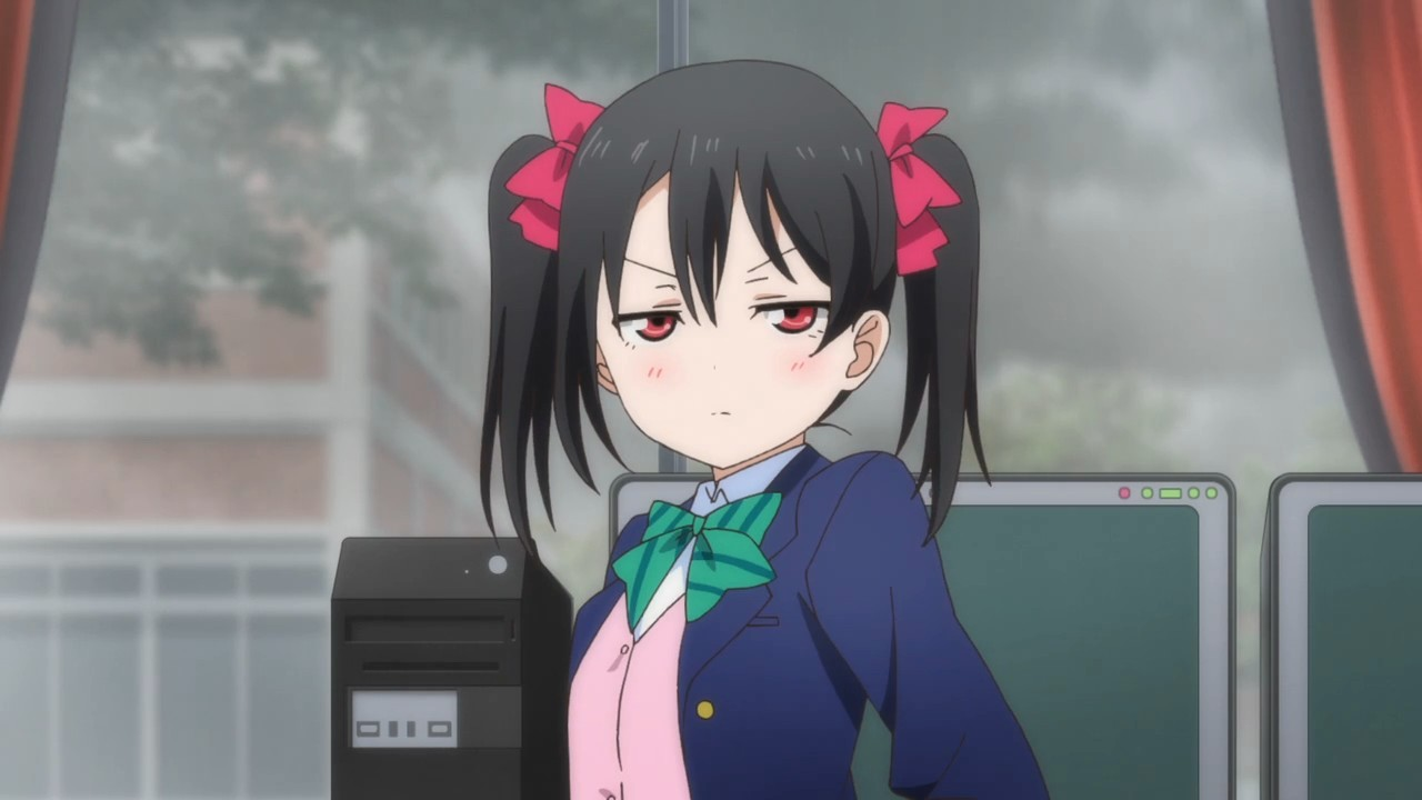 Image result for nico yazawa