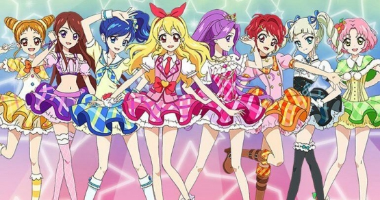 aikatsu-group
