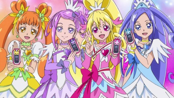 dokidokiprecure-phones