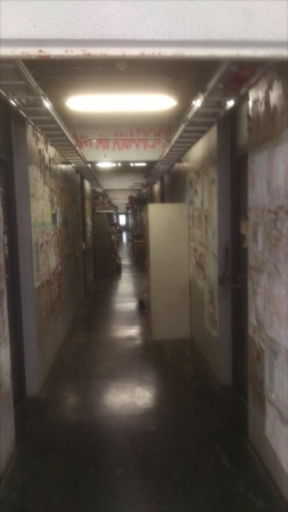 chuo-hallway