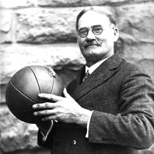 James Naismith square