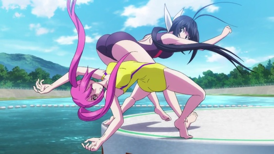 keijo-buttfight